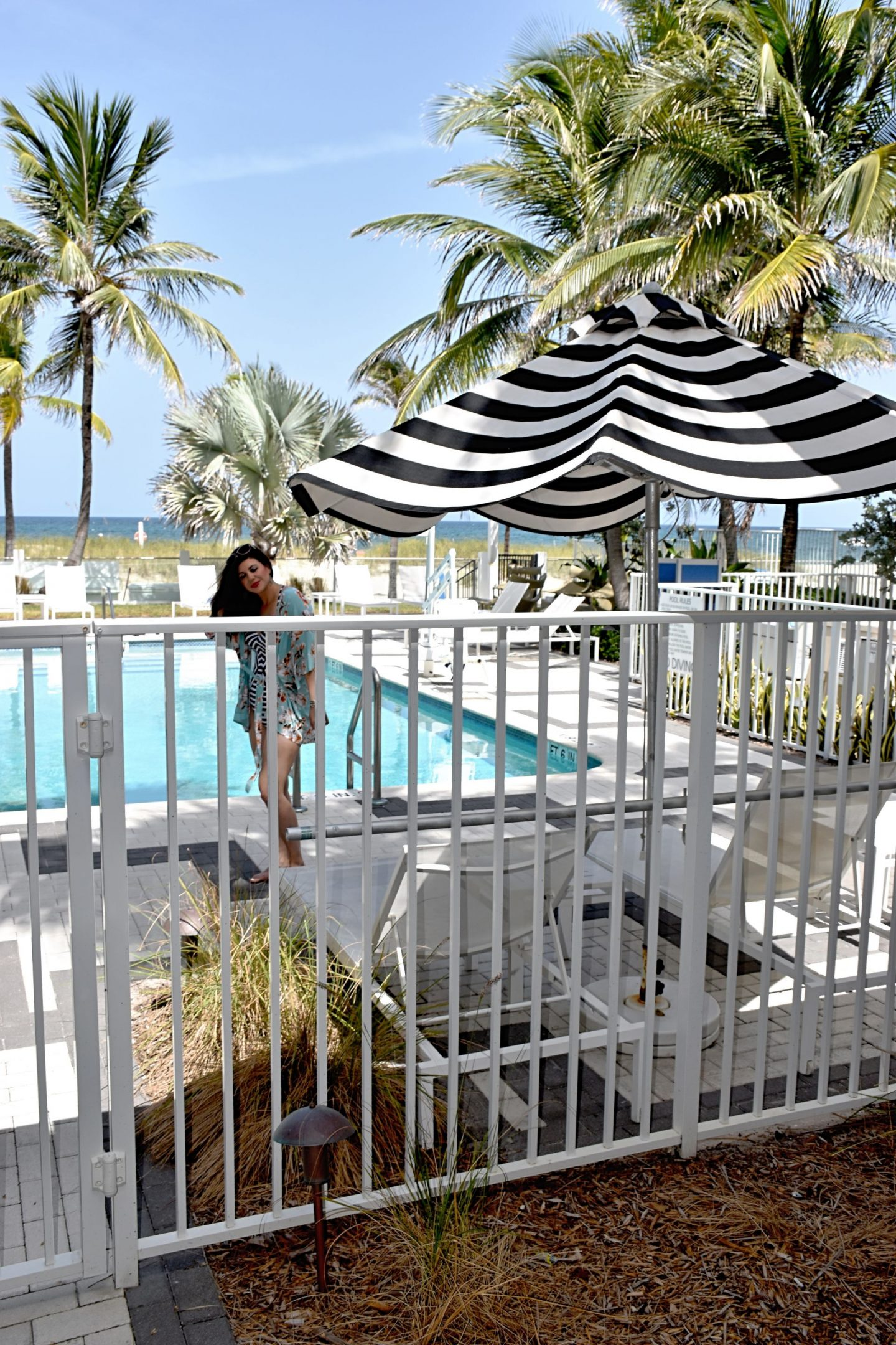 Lauderdale-by-the-Sea Florida Plunge Beach Resort Review
